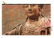 Buddha 7 Carry-all Pouch