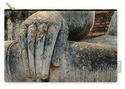 Buddha Hand Thailand Carry-all Pouch
