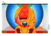 Buddha Of Infinite Light 39 Carry-all Pouch