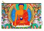 Buddha Shakyamuni 1 Carry-all Pouch