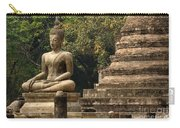 Buddha Sukhothai Thailand 6 Carry-all Pouch