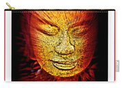 Buddhas Mind IIi Carry-all Pouch