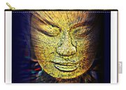 Buddhas Mind Carry-all Pouch