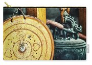 Buddhist Gong Carry-all Pouch