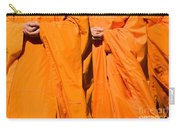 Buddhist Monks 02 Carry-all Pouch
