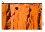 Buddhist Monks 03 Carry-all Pouch