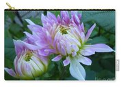 Budding Beauties Carry-all Pouch