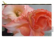 Budding Gladiolas Carry-all Pouch