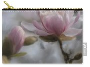 Budding Magnolia Branch Carry-all Pouch