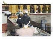 Buddist Shrine Carry-all Pouch