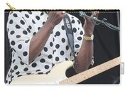 Buddy Guy Carry-all Pouch