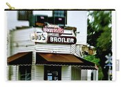Bud's Broiler - Frame Carry-all Pouch
