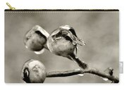 Buds On Ice II Carry-all Pouch