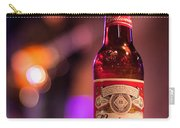 Budweiser Blues Carry-all Pouch