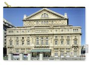 Buenos Aires Opera House - Argentina -  Carry-all Pouch