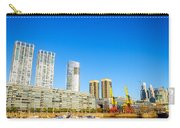 Buenos Aires Waterfront Carry-all Pouch