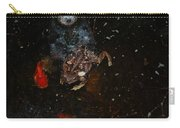 Bufa Toad Carry-all Pouch