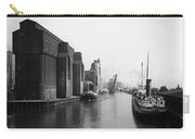 Buffalo Canal Harbor Carry-all Pouch