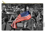 Buffalo Marathon 2013 Respect Carry-all Pouch