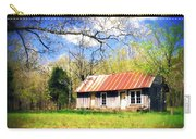 Buffalo River Homestead Carry-all Pouch by Marty Koch