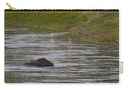 Buffalo Swimming   #7087 Carry-all Pouch