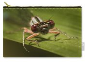 Bug Eyes Carry-all Pouch