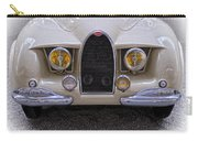Bugatti Cabriolet Type 101 1952 Carry-all Pouch