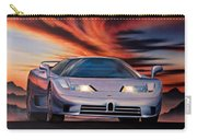Bugatti Carry-all Pouch by Garry Walton