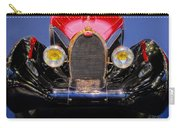 Bugatti Roadster Type 55 1935 Carry-all Pouch