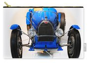 Bugatti Sport Type 51a Carry-all Pouch