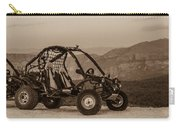 Buggy Carry-all Pouch