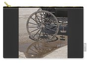 Buggy Wheels Carry-all Pouch