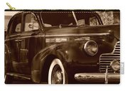 Buick Beauty Carry-all Pouch