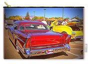 Buick Classic Carry-all Pouch