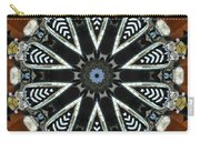 Buick Kaleidoscope Carry-all Pouch