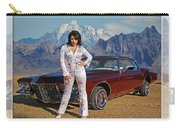 Buick Riviera Lowrider Carry-all Pouch
