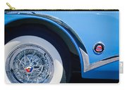 Buick Skylard Wheel Emblem Carry-all Pouch