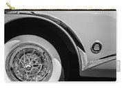Buick Skylark Wheel Emblem Carry-all Pouch