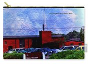 Building As A Painting Carry-all Pouch