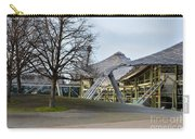 Building At Olympic Village Munich Germany Carry-all Pouch