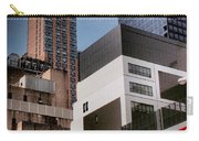 Tribute To Leger 3 - Building Blocks - Architecture Of New York City Carry-all Pouch