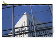 Building Reflection Carry-all Pouch