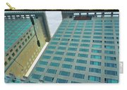 Buildings In China Carry-all Pouch