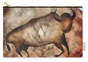 bull a la Altamira Carry-all Pouch