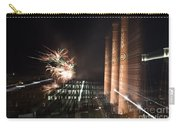 Bull Durham Fireworks Zoom Carry-all Pouch