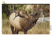 Bull Elk II Carry-all Pouch