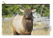 Bull Elk IIII Carry-all Pouch