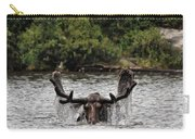 Bull Moose - 3502 Carry-all Pouch
