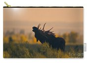 Bull Moose Grunting Carry-all Pouch