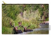 Bull Moose Summertime Spa Carry-all Pouch